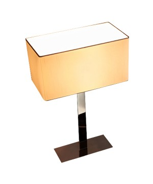 Savana Flat Table Lamp
