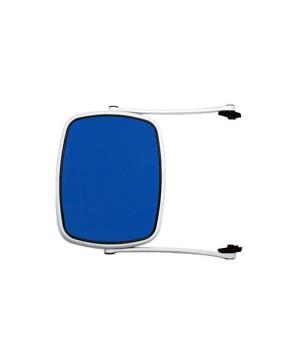 Kartell Flip - White Foldable Trolley