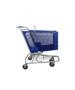 BesQ Shopping Trolley