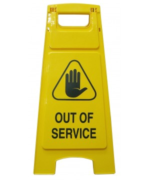 Cleanic FS-3 Floor signs -...
