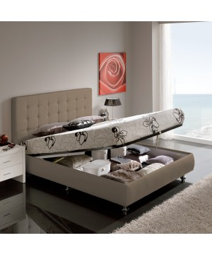 Dupen Eva Bed with Storage...