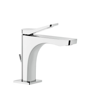 Gessi Relievo Low Basin Mixer