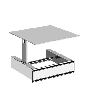 Gessi Eleganza Paper Holder...
