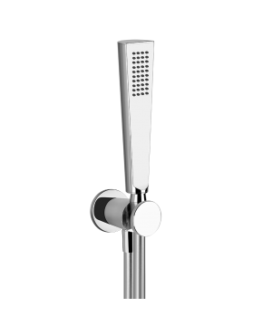Gessi Conoc Shower Set w/...