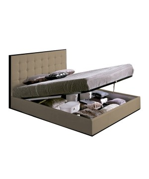 Dupen Penelope Bed with...