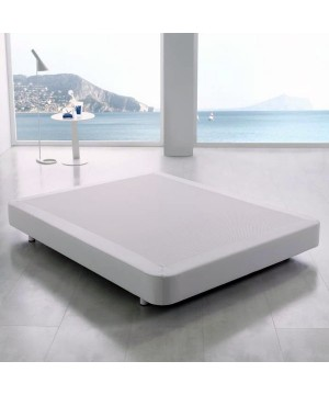Domocasa DC0012L - White Coffee Table
