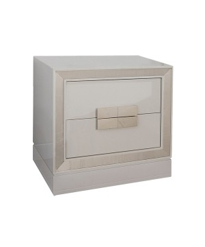 Dupen M-127 Nightstand Set...