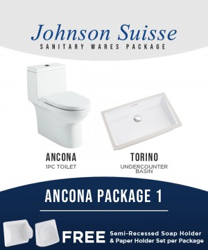 Johnson Suisse Sanitary...