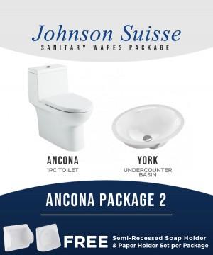 Johnson Suisse Sanitary...