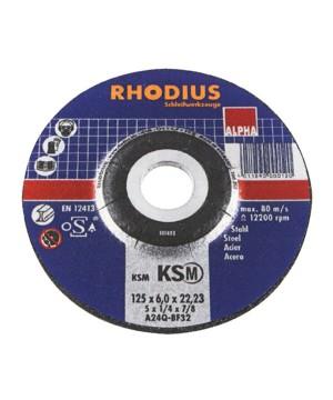 Rhodius KSM - Depressed...