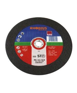 Rhodius BF211 (ST21) -...