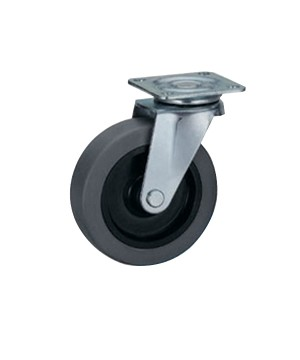BesQLight Duty Caster Wheel...