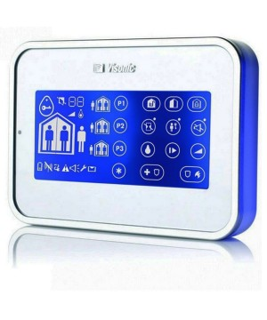 Visonic MKP- 160 Touch-screen Keypad