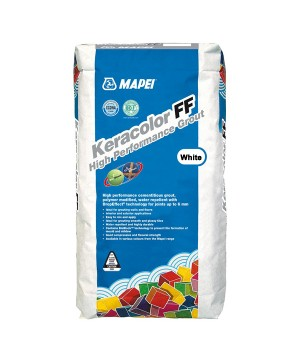 Mapei Keracolor FF Grout -...