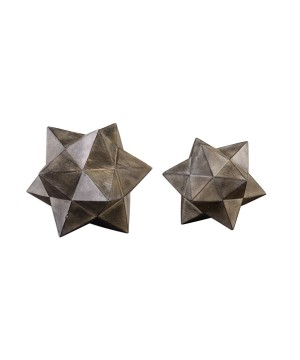 Homify Lucia Stars Set, S/2