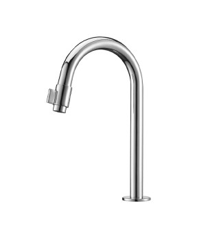 Crestial  Cold Water Faucet
