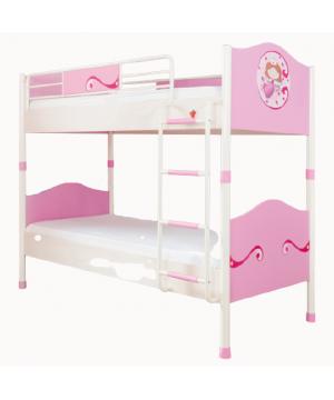 Cilek SL Princess Bunk Bed...