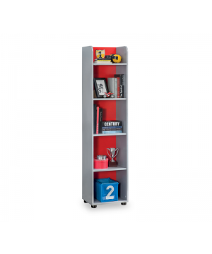 Cilek Race Cup Bookcase