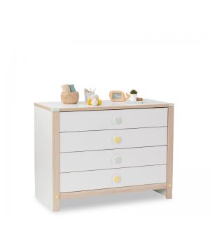 Cilek Montes Dresser