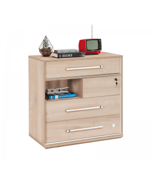 Cilek Duo Dresser