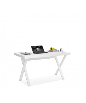 Cilek Young Study Desk - White