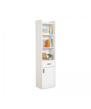 Cilek White Bookcase