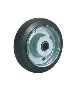 Yuei Rubber Caster Wheel Only