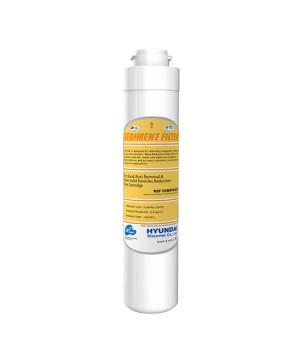 Waco HQC7 Sediment Filter