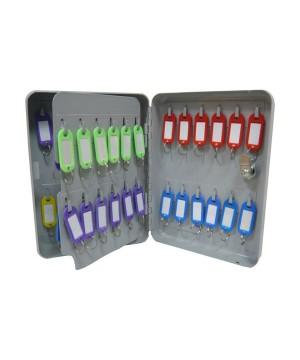 BesQ Metal Key Cabinet