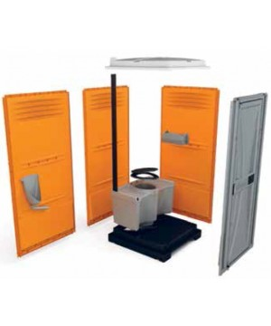 Armal Basic Portable Toilet