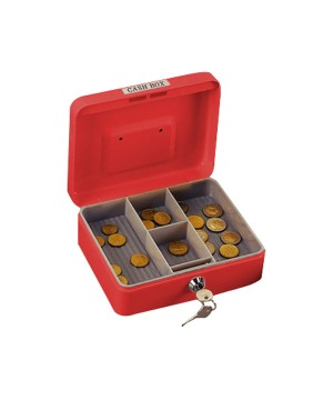 BesQ Metal Cash Box