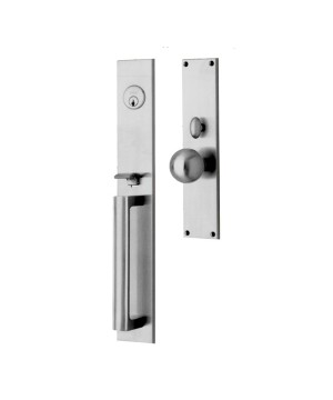 Bonco Entrance Lockset