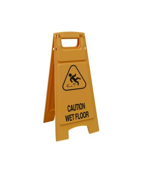 Cleanic Floor Sign