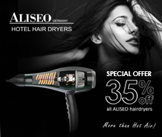 Aliseo Hair Dryers